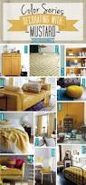 Yellow Interior by Best 25 Mustard Yellow Decor Ideas On Pinterest Mustard Living