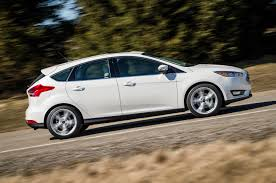 Ford Focus Colours 2015 Ford Focus St Updated