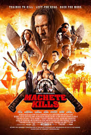 Machete Kills ()