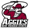 College Football Belt NEW MEXICO STATE Aggies Team Page