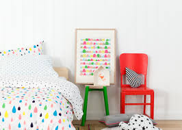 cotton on kids branch into homewares with first kids bed linen and