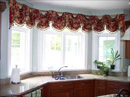 kitchen diy window curtains kitchen curtain fabric ideas