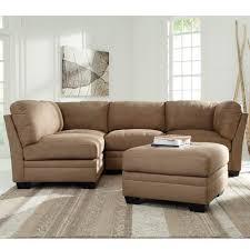 Ashley Furniture Sectionals Iago Mocha 5 Piece Sectional Bernie U0026 Phyl U0027s Furniture By