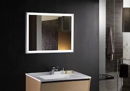 bathroom extra wide bathroom mirror