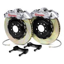 nissan gtr brake rotors brembo gran turismo 6 piston big brake kit front nissan gt r