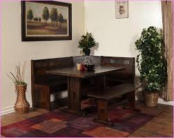 L Shaped Bench Kitchen Table by Kitchen Booth Solid Kitchen Storage Bench Homcom Drawer Basket