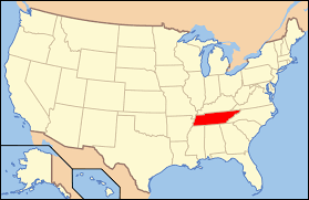 West Tennessee Map by Lgbt Rights In Tennessee Wikipedia