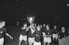 1967–68 European Cup Winners' Cup