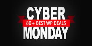 best black friday cyber deals 85 wordpress black friday u0026 cyber monday 2015 coupons u0026 deals