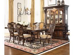 Kitchen Cabinet With Hutch Fairmont Designs Grand Estates China Cabinet Hutch Royal