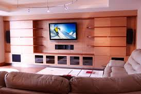 Home Theater Design Pictures Abt Custom Theater Installations