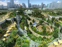 Urban Landscape Design by Pin By Nikolai G Ivanov On Architecture Pinterest