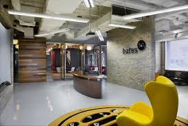 Bates Office Reception Area Environment Design Office - Creative ideas for interior design