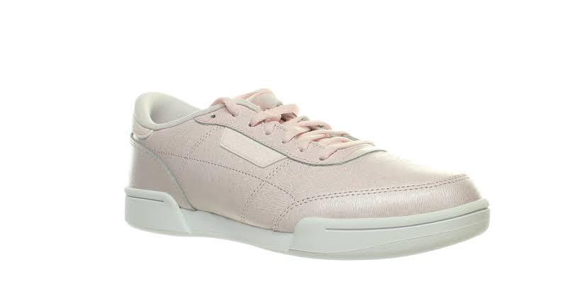 Reebok Royal Heredis Pink Fashion Sneaker