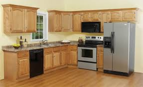 Oak Kitchen Cabinets Refinishing Kitchen Cabinet Refinishing