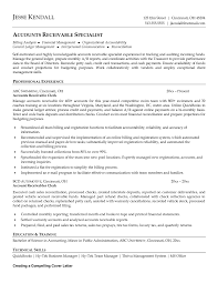 Chief Accountant Resume Sample Stockroom Assistant Cover Letter
