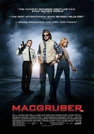 Siêu đặc vụ Macgruber Macgruber 2010