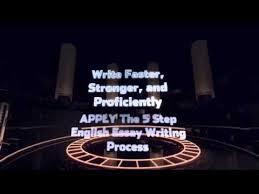 Summary Writing Checklist FAMU Online