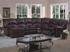 leather sectional sofa recliner sleeper leather recliner devon 420 4 piece sectional sofa with