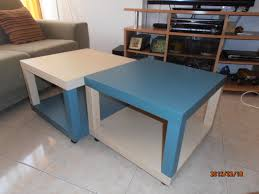 Ikea Dining Table Hacks Quad Lack Coffee Table Ikea Hackers Ikea Hackers