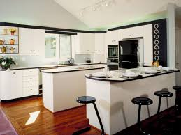 Kitchen Color Ideas With White Cabinets Kitchen Island Color Options Hgtv