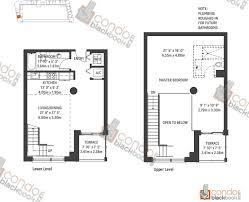 Condominium Floor Plans Midblock Condominium Unit 502 Condo For Sale In Midtown Miami