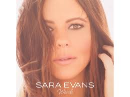 sara evans on words motherhood u0026 what she would change about