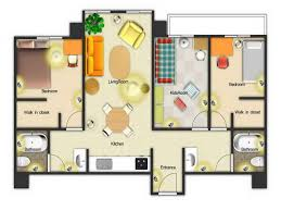 3d colored floor plan architecture colored floor plan design your