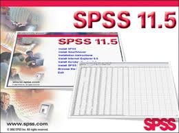 Download SPSS 11.5 Free License[Full install]