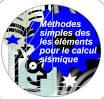 calcul parasismique des structures
