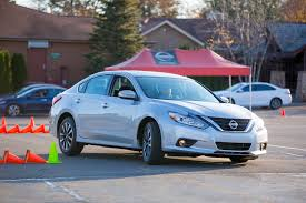 nissan altima not turning on 2016 nissan altima first drive review motor trend