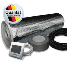 heated floors under laminate electric underfloor heating kit systems