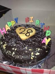 delicious chocolate raspberry birthday cake picture ralph u0027s