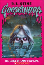 ghost writing book spirit halloween the 10 scariest goosebumps books of all time glamour