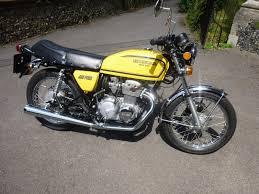 honda cb400 4 1976 restored classic motorcycles at bikes