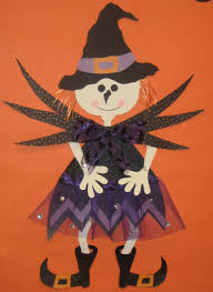 granny goes to little witch door decor and freebie