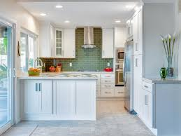 Kitchen Tile Designs For Backsplash Backsplashes For Small Kitchens Pictures U0026 Ideas From Hgtv Hgtv