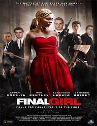 Final Girl ()