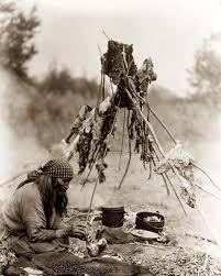 Türkiye'de şili'de kızılderili köyü kuruldu.