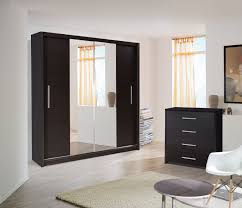 Black Bedroom Set With Armoire Bedroom Furniture Sets Armoire Wardrobe Storage Cabinet Open