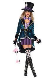 The Tick Costume Halloween by Alice In Wonderland Costumes Halloweencostumes Com