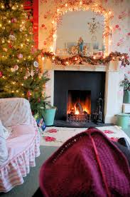 English Country Home Decor 105 Best English Christmas Images On Pinterest English Christmas