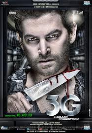 3G (2013) [Vose]