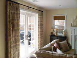 shutter room divider drapery with wrought iron hardware and manh truc shade jpg