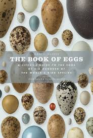 the book of eggs mark e hauber john bates barbara becker nhbs