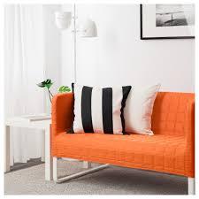 knopparp 2 seat sofa grey ikea