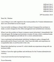 Student Finance Officer   Administrator Cover Letter Example