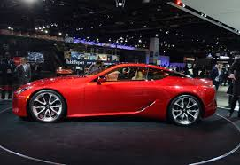 lexus coupe lc 500 2017 lexus lc 500 flagship coupe is on our wish list car pro