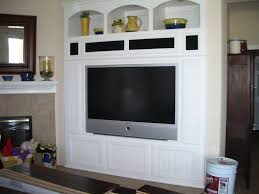 Built In Kitchen Cabinets Built In Entertainment Center Using Kitchen Cabinets Bar Cabinet