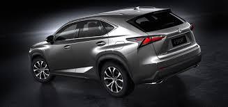 lexus 2016 models australia lexus cars news lexus nx promises to drive suv innovation